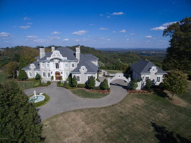 1915 Plum Hill Way, Floyds Knobs, IN 47119 (#1587740) :: The Stiller Group