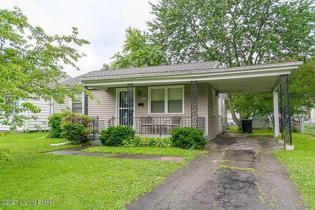 5320 Buckner Ave, Louisville, KY 40214 (#1587745) :: Team Panella