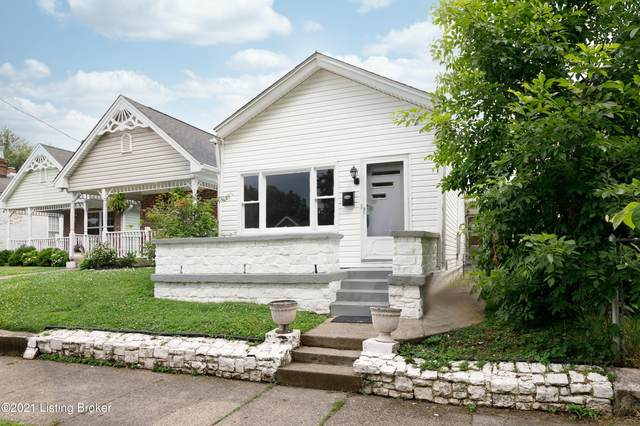 1313 Payne St, Louisville, KY 40204 (#1587748) :: At Home In Louisville Real Estate Group