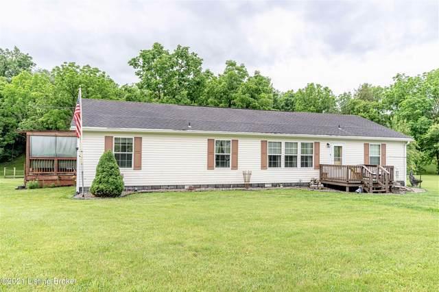 3233 Aiken Rd, Shelbyville, KY 40065 (#1587753) :: The Rhonda Roberts Team