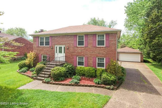 6306 Applegate Ln, Louisville, KY 40219 (#1587755) :: At Home In Louisville Real Estate Group