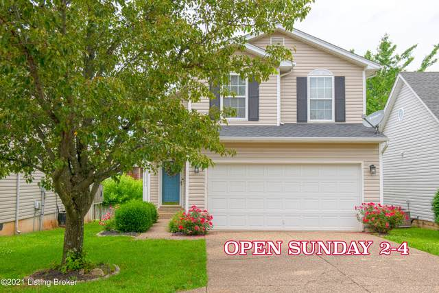 4407 Baygarden Ct, Louisville, KY 40245 (#1587772) :: At Home In Louisville Real Estate Group