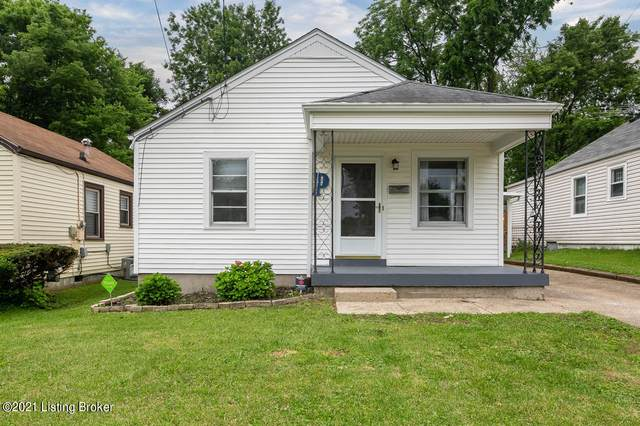 1514 Alma Ave, Louisville, KY 40215 (#1587775) :: At Home In Louisville Real Estate Group