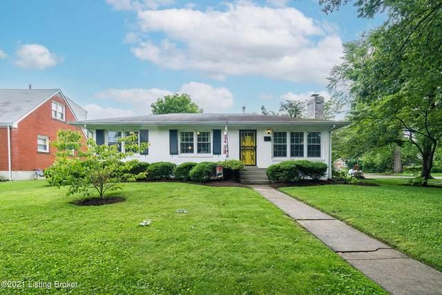 3733 Glen Oak Dr, Louisville, KY 40218 (#1587781) :: At Home In Louisville Real Estate Group