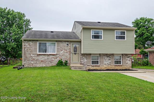 3706 Hillview Blvd, Louisville, KY 40229 (#1587788) :: At Home In Louisville Real Estate Group