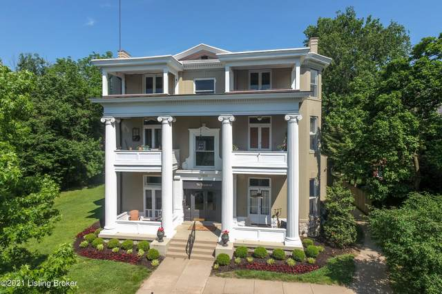 1505 Rosewood Ave #8, Louisville, KY 40204 (#1587795) :: At Home In Louisville Real Estate Group