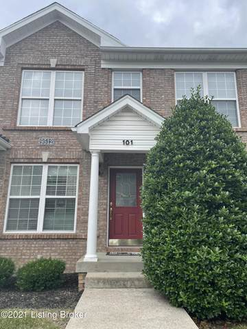9512 Rustling Tree Way #101, Louisville, KY 40291 (#1587809) :: At Home In Louisville Real Estate Group