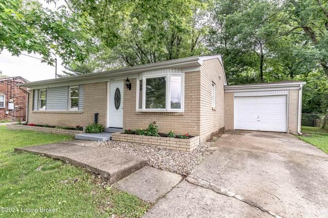 9411 Tallridge Ct, Louisville, KY 40229 (#1587840) :: The Price Group
