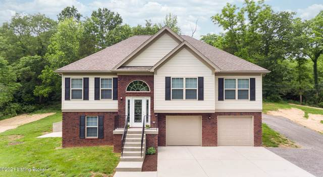 984 Wolf-Pen Rd, Pendleton, KY 40055 (#1587843) :: At Home In Louisville Real Estate Group