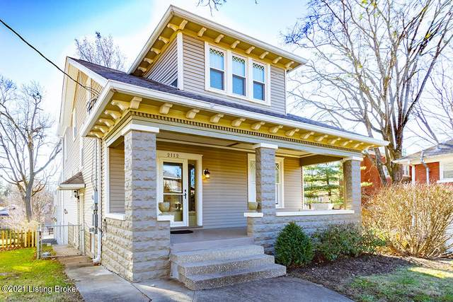 2112 Maryland Ave, Louisville, KY 40205 (#1587851) :: At Home In Louisville Real Estate Group