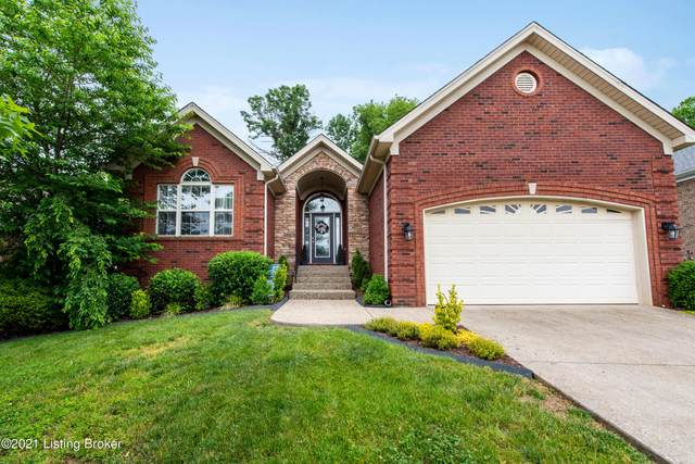 253 Fernwood Dr, Mt Washington, KY 40047 (#1587855) :: At Home In Louisville Real Estate Group