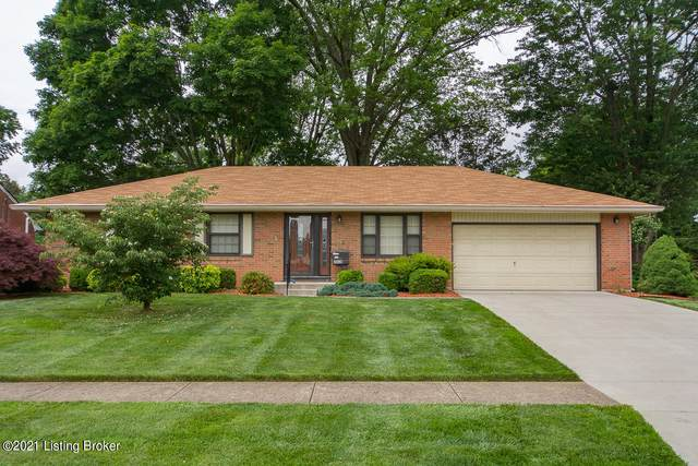 2614 Tregaron Ave, Louisville, KY 40299 (#1587856) :: At Home In Louisville Real Estate Group