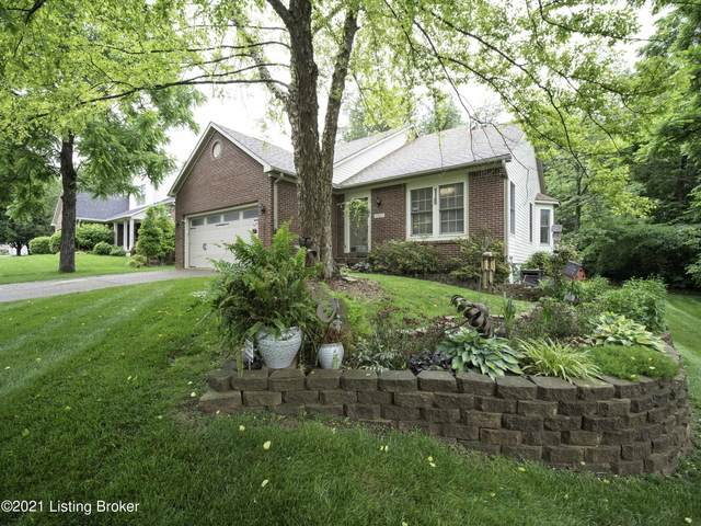 12427 Dominion Way, Louisville, KY 40299 (#1587859) :: At Home In Louisville Real Estate Group