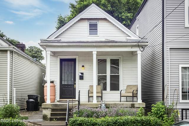 1074 E Kentucky St, Louisville, KY 40204 (#1587863) :: At Home In Louisville Real Estate Group