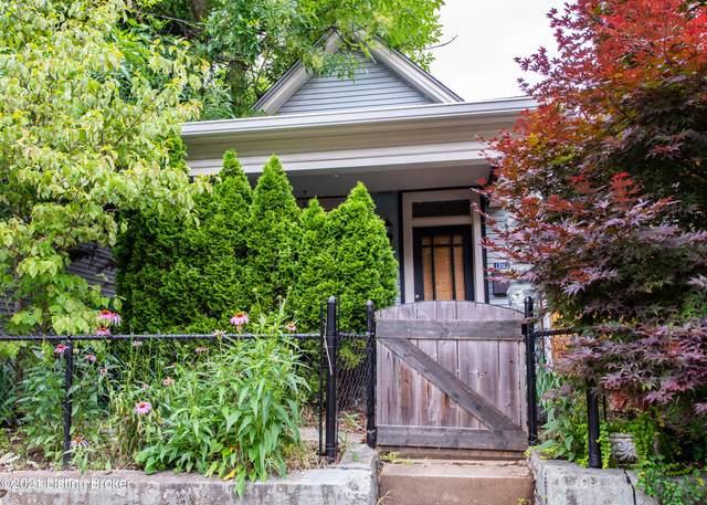 1311 E Breckinridge St, Louisville, KY 40204 (#1587865) :: The Stiller Group