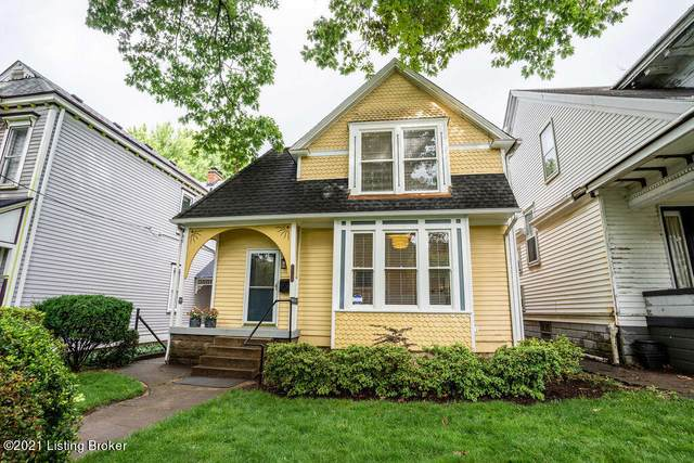 2027 Sherwood Ave, Louisville, KY 40205 (#1587871) :: At Home In Louisville Real Estate Group