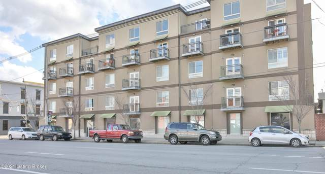 830 E Main St #210, Louisville, KY 40206 (#1587876) :: The Price Group
