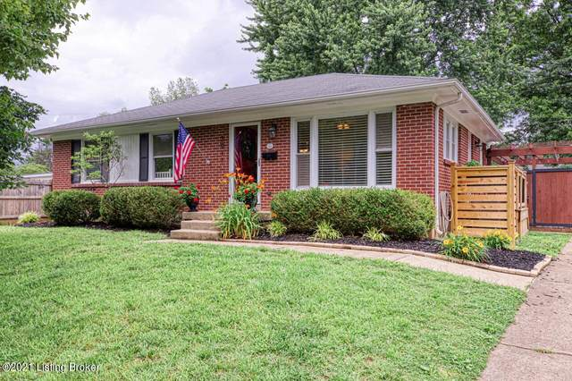 3911 Gardenia Ct, Louisville, KY 40220 (#1587879) :: At Home In Louisville Real Estate Group