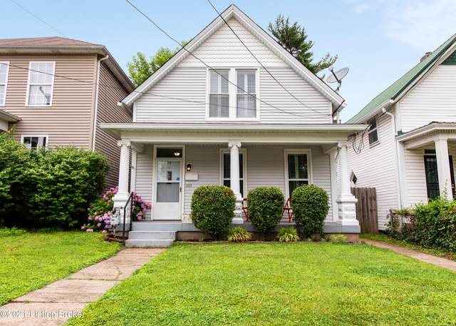 465 E Brandeis Ave, Louisville, KY 40217 (#1587880) :: At Home In Louisville Real Estate Group