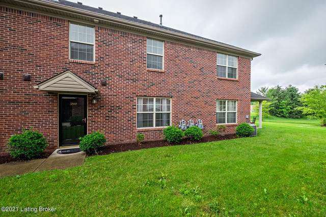 5917 Dewitt Dr, Louisville, KY 40258 (#1587884) :: At Home In Louisville Real Estate Group