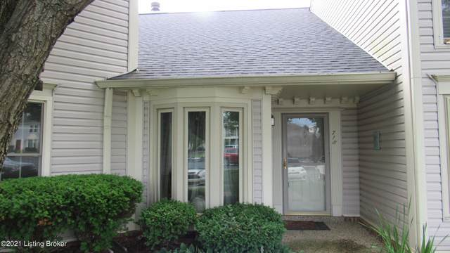 718 Yorkwood Pl, Louisville, KY 40223 (#1587888) :: The Price Group