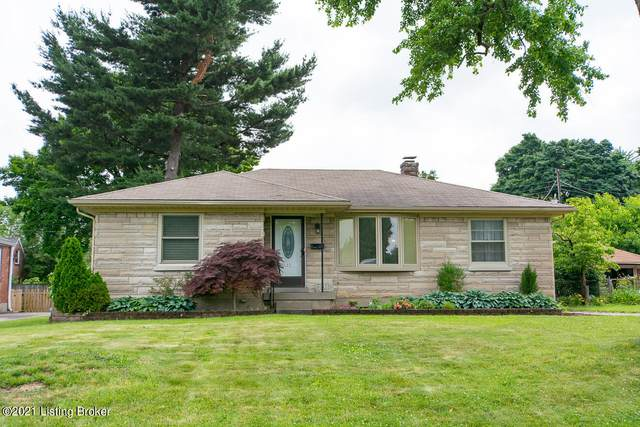 3311 Stratford Ave, Louisville, KY 40218 (#1587890) :: At Home In Louisville Real Estate Group