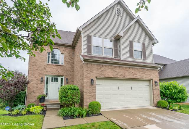 5113 Middlesex Dr, Louisville, KY 40245 (#1587891) :: At Home In Louisville Real Estate Group