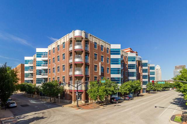 324 E Main St #325, Louisville, KY 40202 (#1587897) :: The Price Group