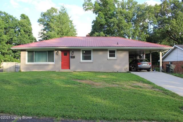 302 Deepwood Dr, Elizabethtown, KY 42701 (#1587901) :: At Home In Louisville Real Estate Group
