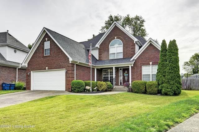 7509 Belinda Way, Louisville, KY 40291 (#1587902) :: At Home In Louisville Real Estate Group
