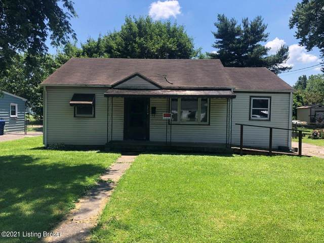 1704 Nelson Ave, Louisville, KY 40216 (#1587904) :: The Rhonda Roberts Team