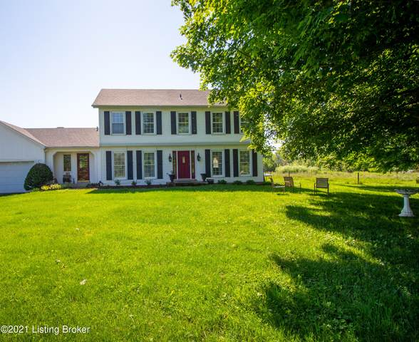 3001 Winters Ln, La Grange, KY 40031 (#1587930) :: At Home In Louisville Real Estate Group