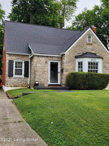 4627 Garland Ave, Louisville, KY 40211 (#1587933) :: The Price Group