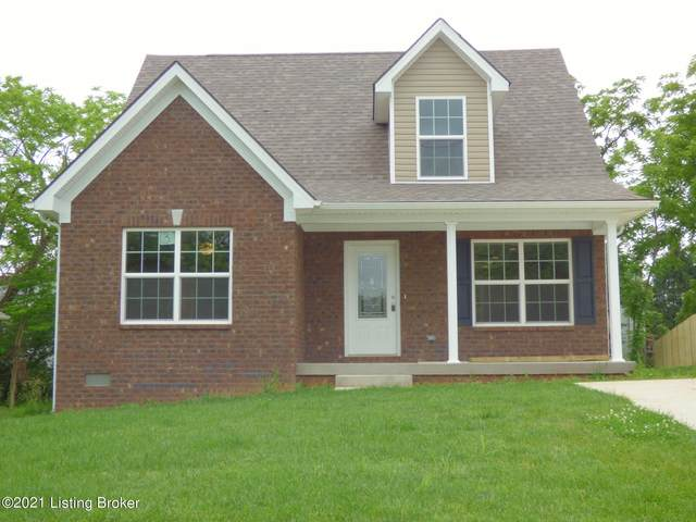 136 Cornell Ave, Mt Washington, KY 40047 (#1587935) :: At Home In Louisville Real Estate Group