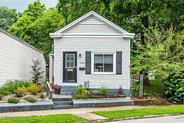 1035 E Oak St, Louisville, KY 40204 (#1587954) :: At Home In Louisville Real Estate Group