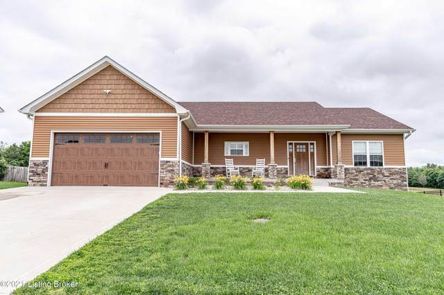 116 Mcclendon Hills Ln, Elizabethtown, KY 42701 (#1587957) :: At Home In Louisville Real Estate Group