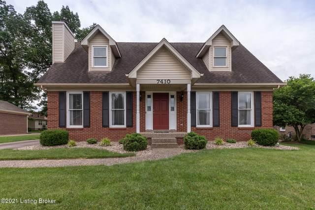7410 Crabtree Dr, Louisville, KY 40228 (#1587967) :: The Stiller Group