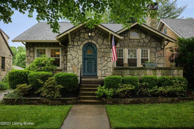 602 Wallace Ave, Louisville, KY 40207 (#1587984) :: The Rhonda Roberts Team