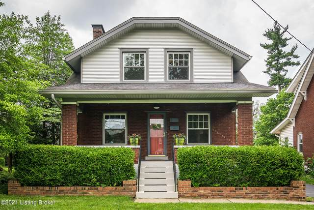 2108 Tyler Ln, Louisville, KY 40205 (#1587985) :: At Home In Louisville Real Estate Group