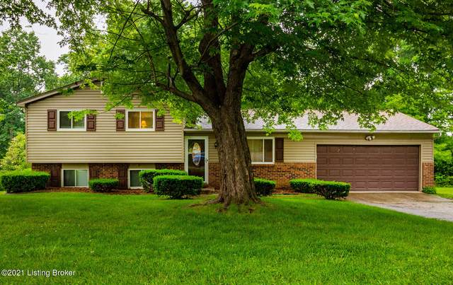 6319 Park Rd, Crestwood, KY 40014 (#1588009) :: At Home In Louisville Real Estate Group