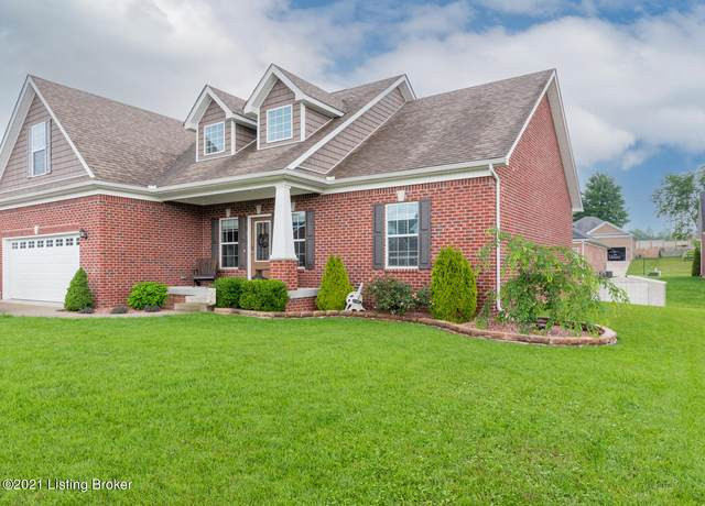 346 London Square, Mt Washington, KY 40047 (#1588010) :: At Home In Louisville Real Estate Group
