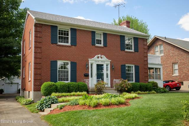 2121 Tyler Ln, Louisville, KY 40205 (#1588019) :: At Home In Louisville Real Estate Group