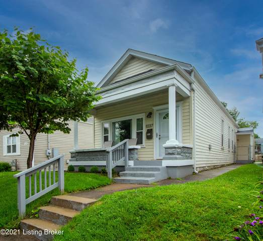 1037 E Caldwell St, Louisville, KY 40204 (#1588023) :: At Home In Louisville Real Estate Group