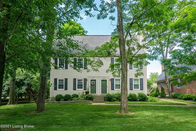 3002 Freys Hill Rd, Louisville, KY 40241 (#1588046) :: At Home In Louisville Real Estate Group