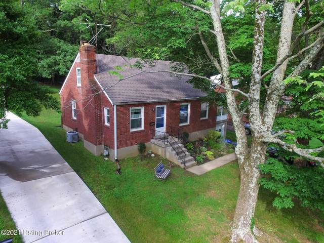 123 Woodmore Ave, Louisville, KY 40214 (#1588054) :: At Home In Louisville Real Estate Group