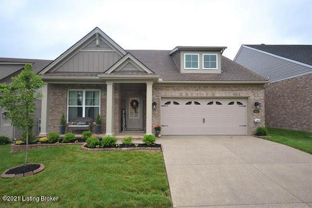 8622 Beaumont Cove Ct, Louisville, KY 40291 (#1588059) :: The Price Group