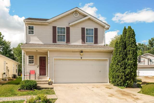6319 Cottage Field Cir, Louisville, KY 40228 (#1588067) :: The Price Group