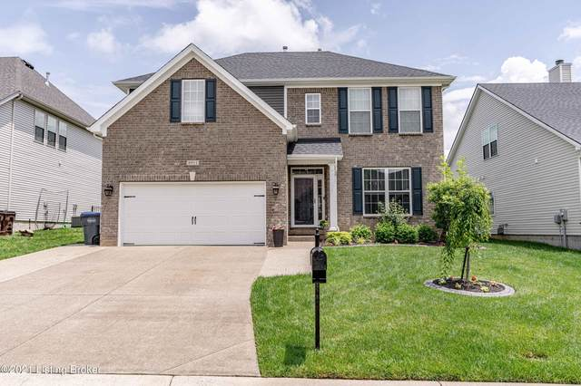 8911 Covey Meadow Pl, Louisville, KY 40229 (#1588077) :: At Home In Louisville Real Estate Group
