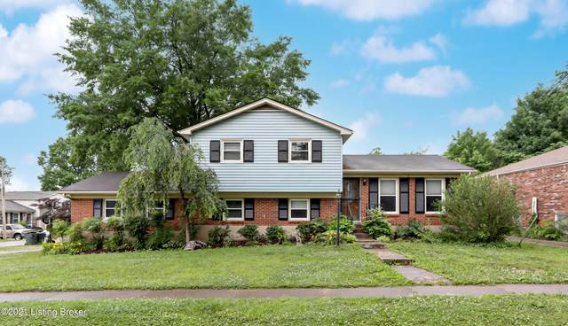 4510 Gaudet Rd, Jeffersontown, KY 40299 (#1588081) :: At Home In Louisville Real Estate Group