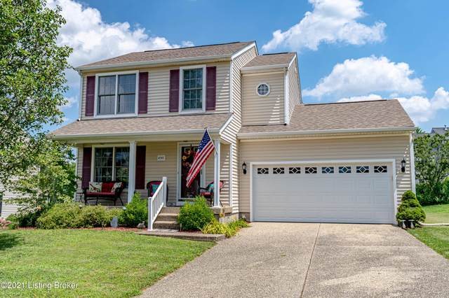 6702 Bluffview Cir, Louisville, KY 40299 (#1588112) :: At Home In Louisville Real Estate Group